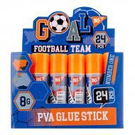 Клей-олівець Football 8 г 320241 YES
