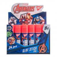 Клей-карандаш Marvel 8 г 320242 YES