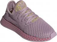 Кроссовки Adidas DEERUPT RUNNER W CG6084 р.5 розовый