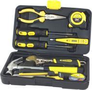 Набір ручного інструменту Сталь 66129 10 шт. 66129