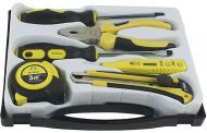 Набір ручного інструменту Сталь 7 шт. 66127