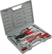 Набір ручного інструменту Top Tools   40 пр 38D205