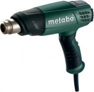Фен будівельний Metabo HE 23-650 Control 602365000