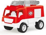 Пожарная машина DOLU Fire truck 38 см (7022)