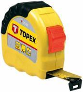 Рулетка Topex Shiftlock 27C302 2м x16мм