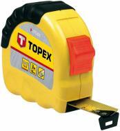 Рулетка Topex Shiftlock 27C303 3м x16мм