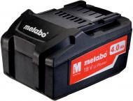 Батарея акумуляторна Metabo LI-Power 625591000