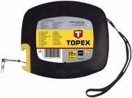 Рулетка Topex 28C412 20м x12,5мм