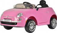 Электромобиль Babyhit Fiat Z651R розовый 71142