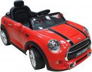 Електромобіль Babyhit Mini Z656R червоний 71144