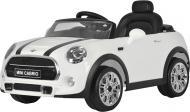 Електромобіль Babyhit Mini Z656R білий 71145