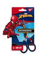 Ножницы детские Marvel 13 см с принтом на лезвии YES 480394
