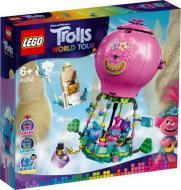 Конструктор LEGO Trolls Пригода Мачка на повітряній кулі 41252