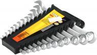 Набір ключів комбінованих Topex 6-22 мм 35D757