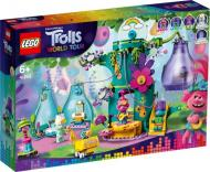 Конструктор LEGO Trolls Поп-свято у селищі 41255