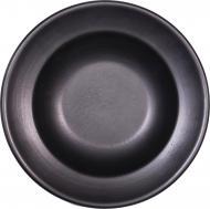 Блюдо для пасти 27 см Блек Мат Manna Ceramics