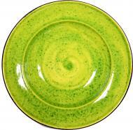 Блюдо для пасти 27 см Лайм Manna Ceramics
