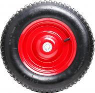 Колесо пневматичне 3.50-8 (375 мм) PR350-8(375)