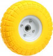 Колесо пінополіуретанове PU350-4(260)