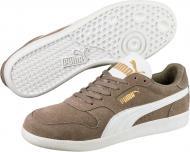 Кроссовки Puma Icra Trainer SD 35674141 р.7,5 коричневый
