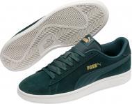 Кроссовки Puma Smash v2 36498926 р.7 зеленый