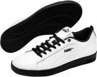 Кроссовки Puma Smash Wns v2 L Perf 36521608 р.7 белый