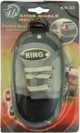 Тримач для мобільного телефона King Company KH-33 чорний
