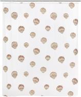 Шторка для ванної Spirella SHELL 10.15239