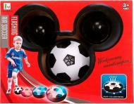 Аером'яч RONGXIN Hover Ball з воротами і ключками 11 см 3235
