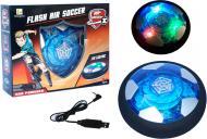 Аером'яч RONGXIN Hover Ball з підсвічуванням і акумулятором 14 см RX3351B