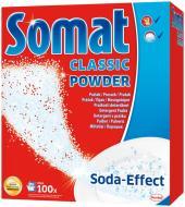 Порошок для ПММ Somat Classic Soda-effect 3 кг