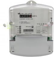 Лічильник електроенергії трифазний  NiK 220/380 В 5-100 А електромеханічний НІК 2301 АП1
