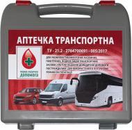 Аптечка автомобильная транспортная