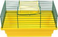 Клітка Пташка фарба 28x18x21 см