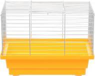 Клітка Пташка цинк 28x18x21 см