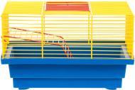 Клітка Мишка фарба 28x18x17 см
