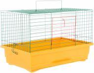 Клітка Лорі Кролік-міні фарба 47х30х30 см