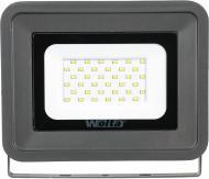 Прожектор Wolta WFL-30W/06 30 Вт IP65 чорний