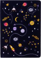 Блокнот Космічна галактика A5 96 аркушів