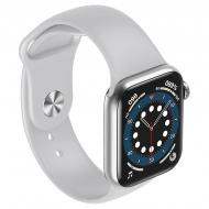 Смарт часы Smart Watch IWO 12 High Watch Original Silver (IW00012HWS)