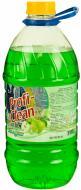 Засіб для ручного миття посуду Profi-Clean Яблуко 3л