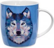 Чашка Wolf 360 мл 21-279-027 Keramia
