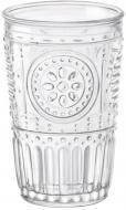 Склянка Romantic 325 мл 387595M02321990 Bormioli Rocco