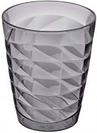 Стакан пластиковый Diamond 350 мл AP-9019-GY Titiz