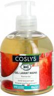 Гель-мило COSLYS ніжний крем для миття рук з французьким органічним яблуком 300 мл