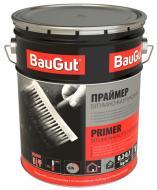 Праймер битумно-каучуковый BauGut праймер 2,5 кг 3 л