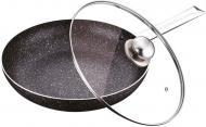 Сковорода с крышкой 30 см PH-15448-30 Peterhof