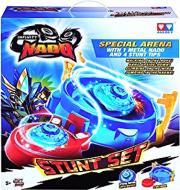 Ігровий набір Auldey Infinity Nado Stunt Set A + B Special Edition YW624900