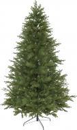 Ялинка штучна Юстина 245 см зелений