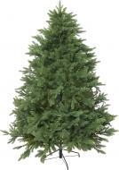 Ялинка штучна Санта-преміум 240 см зелений